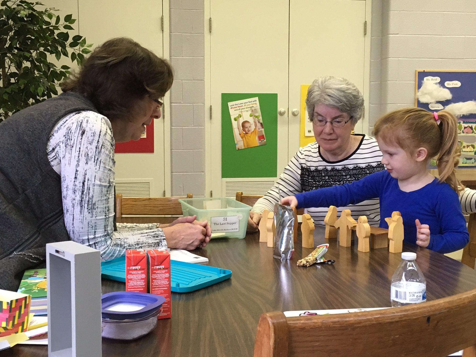 Asbury Children's Ministries – Asbury United Methodist Church